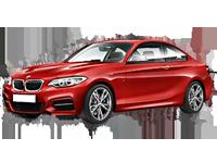 BMW 2 series Купе, 2 дв