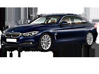 BMW 4 series Хэтчбэк, 5 дв
