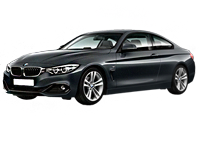 BMW 4 series Купе, 2 дв