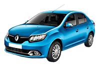 Renault Logan New Седан, 4 дв