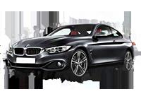 BMW M4 Купе, 2 дв