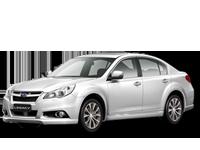 Subaru Legacy Седан, 4 дв