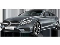 Mercedes-Benz CLS-class Купе, 4 дв