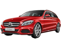 Mercedes-Benz C-class Универсал, 5 дв