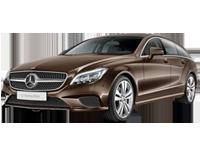 Mercedes-Benz CLS-class Универсал, 5 дв