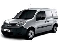 Renault Kangoo Фургон, 5 дв
