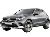 Mercedes-Benz GLC-class Кроссовер, 5 дв