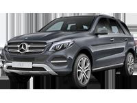 Mercedes-Benz GLE-class Внедорожник, 5 дв