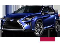 Lexus RX Универсал, 5 дв