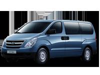 Hyundai H-1 Микроавтобус, 8 мест, 5 дв