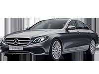 Mercedes-Benz E-class Седан, 4 дв