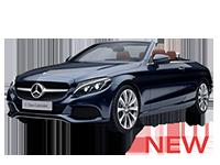 Mercedes-Benz C-class Кабриолет, 2 дв