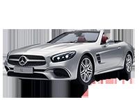 Mercedes-Benz SL-class Родстер, 2 дв