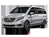 Mercedes-Benz V class Минивэн, 5 дв