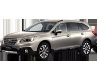 Subaru Outback Универсал, 5 дв