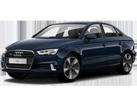 Audi A3 Седан, 4 дв