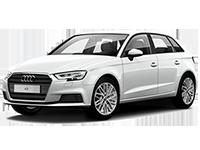 Audi A3 Хэтчбэк, 5 дв