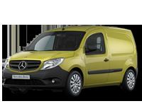 Mercedes-Benz Citan Фургон, 4 дв