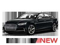 Audi S5 Хэтчбэк, 5 дв