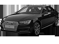 Audi A4 Седан, 4 дв