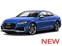 Audi RS 5 Купе, 2 дв