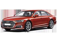 Audi A8 Седан, 4 дв