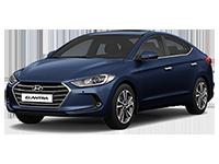 Hyundai Elantra Седан, 4 дв