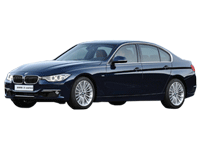 BMW 3 series Седан, 4 дв