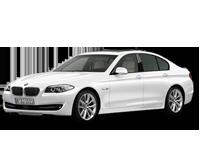 BMW 5 series Седан, 4 дв