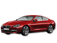BMW 6 series Купе, 2 дв