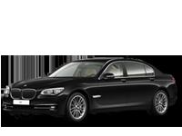 BMW 7 series Седан, 4 дв