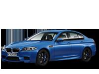 BMW M5 Седан, 4 дв
