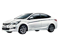 Hyundai Solaris Седан, 4 дв
