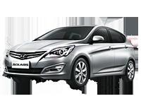 Hyundai Solaris Хэтчбэк, 5 дв