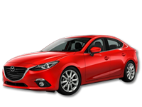 Mazda 3 Хэтчбэк, 5 дв