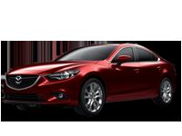 Mazda 5 Минивэн, 4 дв