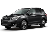 Subaru Forester Универсал, 5 дв